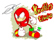 knux by drivojunior