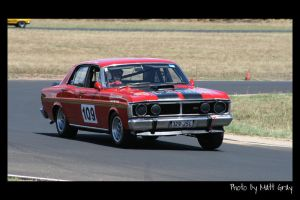 Ford XY Falcon GT351 by matt-chops