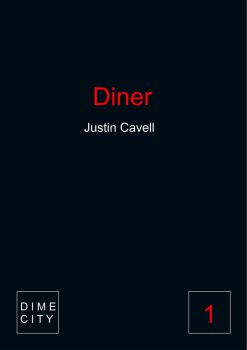 Diner by JCavell