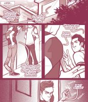 STEREK TEACHER comic commission by Romax pg03 by Slashpalooza