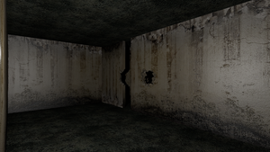 Concrete Room by dani8190