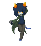 Nepeta by Xeno-striker