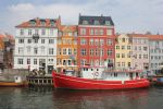Nyhavn by Andre-anz