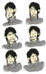 Lucion Expressions by Dragonfangz