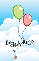 Imagination by MaShusik-Design