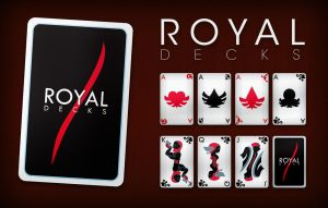 Royal Decks
