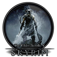 The Elder Scrolls V-Skyrim-v2 by edook
