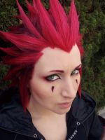 Axel Wig Commission by Antiquity-Dreams