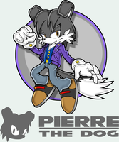 Pierre Channel Style by Professor-J