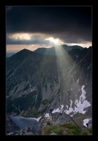 Tatra Mountains 11 by egpaulus