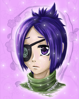 Chrome Dokuro by Kurozora-Konoi