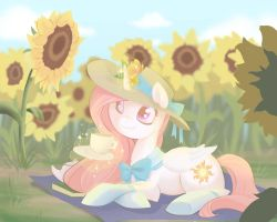 Sunflowers by ParfyWarfy