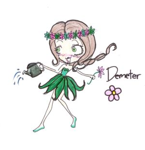 Little Demeter