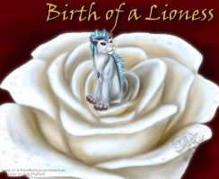 Born of a Rose by FlareAndIcicle