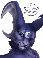 Avatar Luny ID by Lunewen