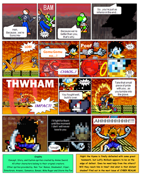 Cyber Realm: Episode 21 - p6 by Animasword