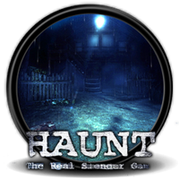 HAUNT: The Real Slender Game - Icon by Blagoicons