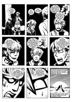Angie Ruins Fire Emblem 24 by angieness