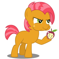 One Bad Apple by LuckySmores