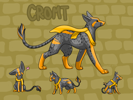 CROMT by Ghost-Fish