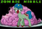 The Zombies Ate Your Brains! by NecromancerKing85