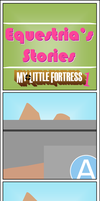 Equestria's Stories - My Little Fortress 1 by Zacatron94