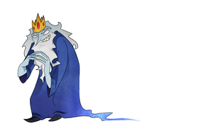 Ice King by Pallore-M