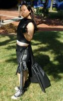 Tifa Lockheart 3 by FlansPirateWench