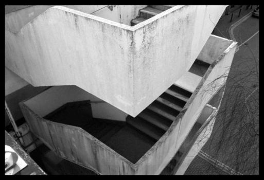 Stairwell by Bsmovies