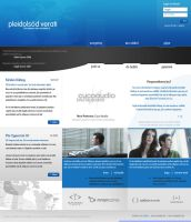 Web Template 8 by IkeGFX