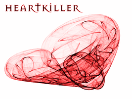 Heart Killer by Undead-Academy