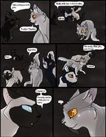 Two-Faced page 127 by JasperLizard