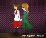 Together, Forever by SimSuperFan