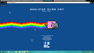 NYANWHAT by Minteyy