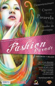 Fashion Parade Cartel by Raven-B-A