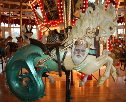Great Plains Carousel 57 by Falln-Stock