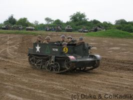 Universal Carrier - Lesany by Dukecz