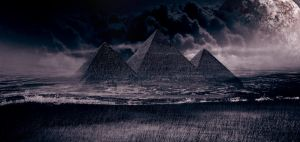 The Pyramids Planet V1 by s3cTur3