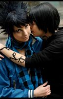 Malec: He belongs to me by a-Pumpkin