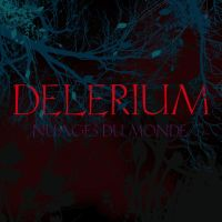 Delerium CD Cover by Piluso