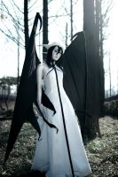 Ulquiorra Schiffer_BLEACH by AMPLE-COSPLAY