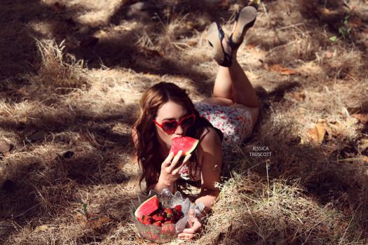 sun Day by fae-photography