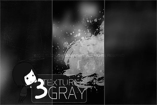 3.Gray-Textures. by Yeonseb