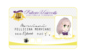 .:RU Fellicina Morviani:. by Kats-tan