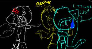 IScribble time 3 8D by Fire-TheZone