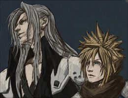 FF7cc-Memory by LALAax
