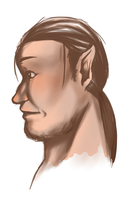 Cain Profile by luddles