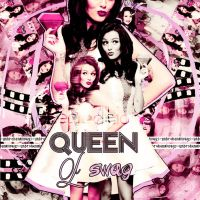 +Queen Of Swag by UnbrokenAlways