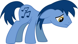 Sad Blues vector by kyrospawn