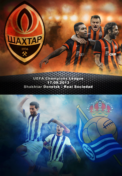 Shakhta - Real by An0xGFX